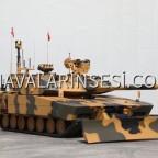 Altay Tankı 2